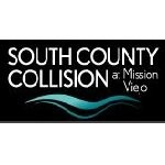 South County Collision Mission Viejo CA 92692 Logo. South County Collision Auto body and paint. Mission Viejo CA collision repair, body shop.