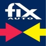 Fix Auto Buena Park Buena Park CA 90621 Logo. Fix Auto Buena Park Auto body and paint. Buena Park CA collision repair, body shop.