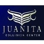 Juanita Collision Center Kirkland WA 98034 Logo. Juanita Collision Center Auto body and paint. Kirkland WA collision repair, body shop.