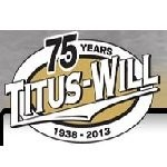 Titus-Will Collision Center Tacoma WA 98409-7468 Logo. Titus-Will Collision Center Auto body and paint. Tacoma WA collision repair, body shop.
