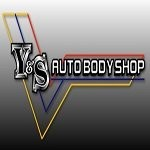 Y & S Auto Body Shop - San Pedro San Pedro CA 90731 Logo. Y & S Auto Body Shop - San Pedro Auto body and paint. San Pedro CA collision repair, body shop.