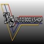 Y & S Auto Body Shop - San Pedro San Pedro CA 90731-1325 Logo. Y & S Auto Body Shop - San Pedro Auto body and paint. San Pedro CA collision repair, body shop.