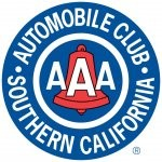 Automobile Club Of Southern California Costa Mesa CA 92626 Logo. Automobile Club Of Southern California Auto body and paint. Costa Mesa CA collision repair, body shop.