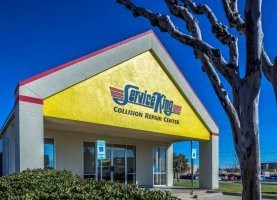 Frisco TX Service King Frisco body shop reviews. Collision repair near 75034. Service King Frisco for auto body repair.
