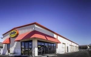 San Antonio TX Service King Perrin Beitel body shop reviews. Collision repair near 78217. Service King Perrin Beitel for auto body repair.