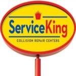 Mesa AZ Service King Baseline body shop reviews. Collision repair near 85206. Service King Baseline for auto body repair.