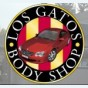 Los Gatos Body Shop Los Gatos CA 95030 Logo. Los Gatos Body Shop Auto body and paint. Los Gatos CA collision repair, body shop.
