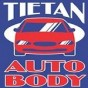 Tietan Auto Body Walla Walla WA 99362-4328 Logo. Tietan Auto Body Auto body and paint. Walla Walla WA collision repair, body shop.