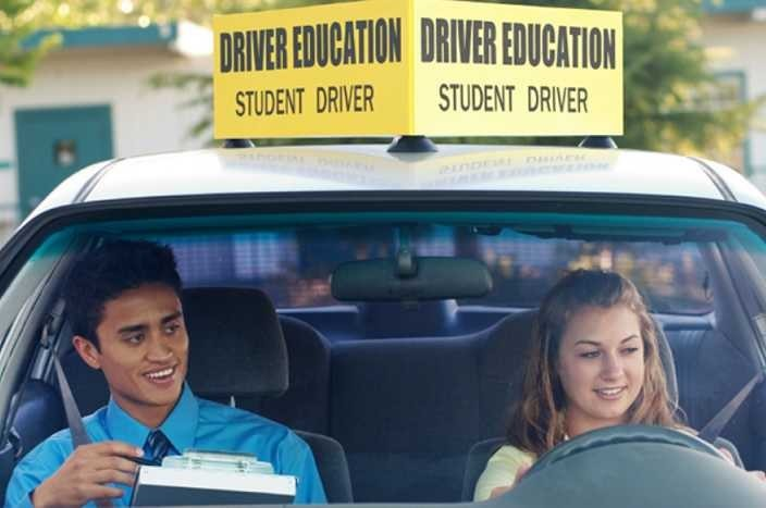 Driver's Education Begins at Home