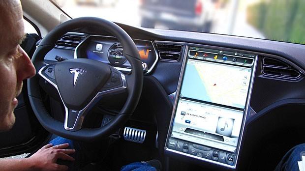 Car telematics information