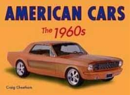 The American Cars of the 1960s