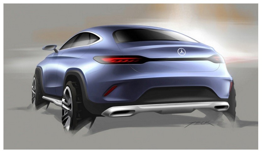 "The Mercedes' ""EcoLuxe"" Project"