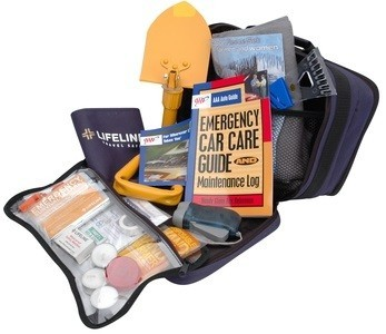 Safety Kit for your Car