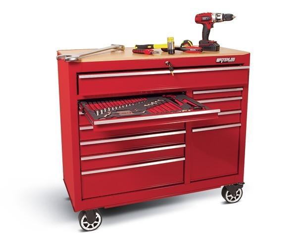 New Tool Box
