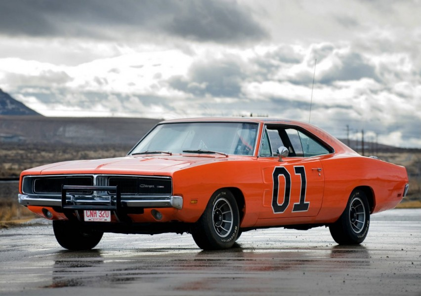 Dukes of Hazzard