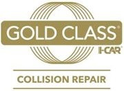 I-CAR Gold Collision Repair