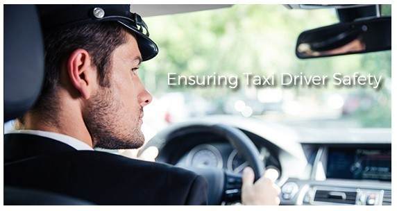 Driving Safety with Taxi Driving