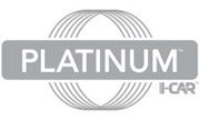 I-CAR Platnium