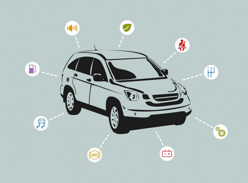 Auto Body Review Five safety-related high-tech features that we think should be in every new car