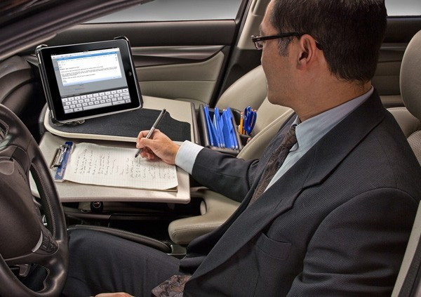 Office in your car