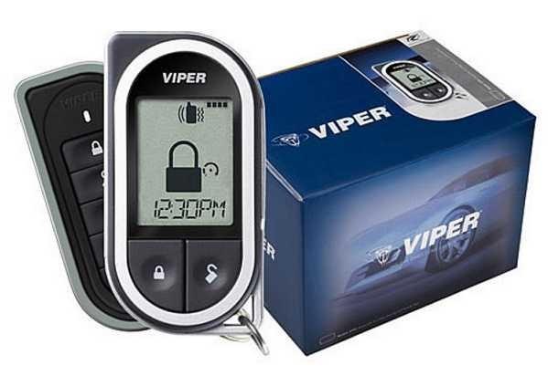 Viper Remote Car Starters