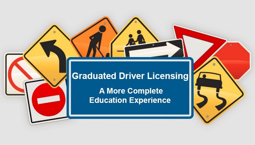 The Graduated Driver Licensing