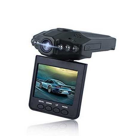 In-Car Dash Cams Record What Happens While You Drive.