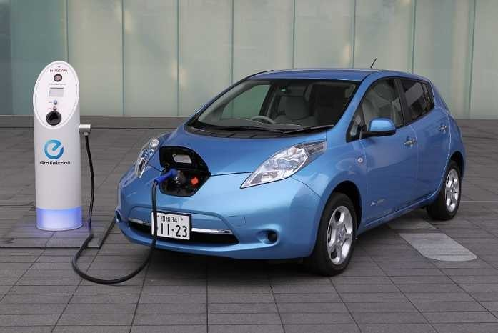 article the next nissan leaf is the greenest yet autobody review com
