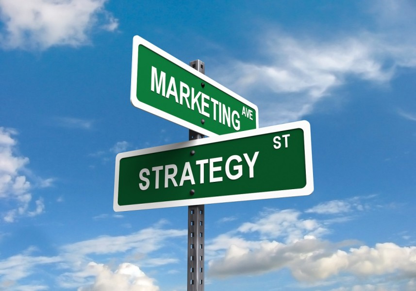 Marketing to Strategy
