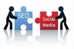 SEO meets Social Media