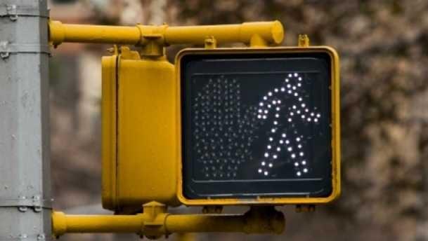 OK to walk
