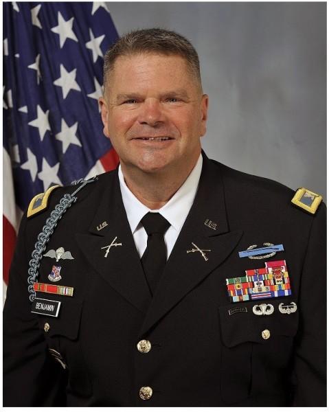 Robert D. Benjamin