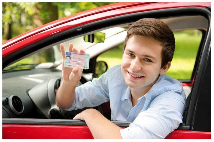 Many teens will be driving this summer. Are they prepared?
