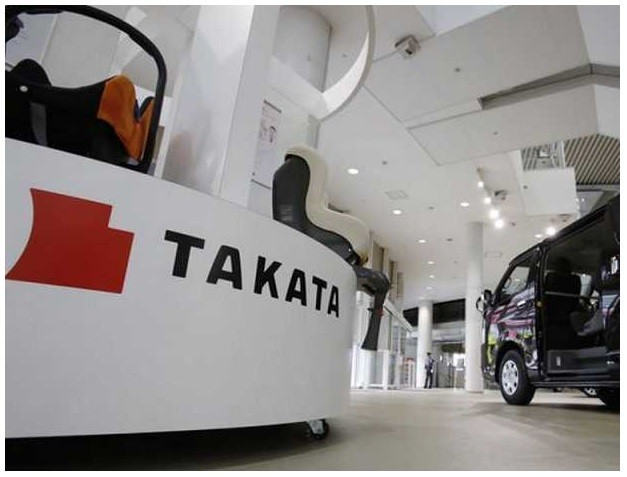 Toyota has to recall even more Takata airbags