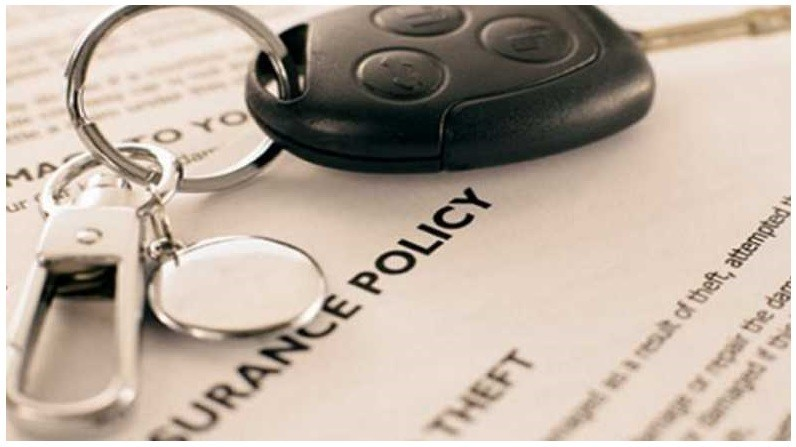 The Insurance Policy for Rental Cars