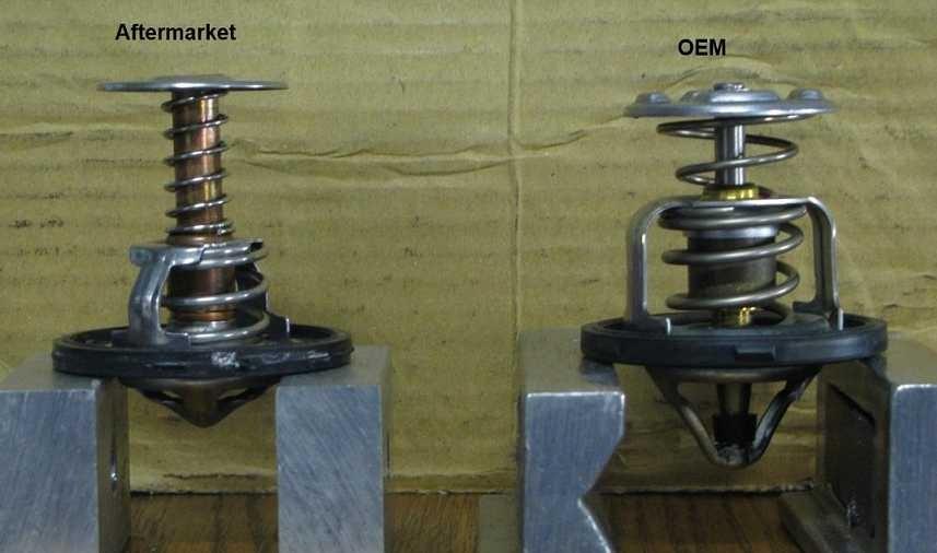 Aftermarket vs OEM