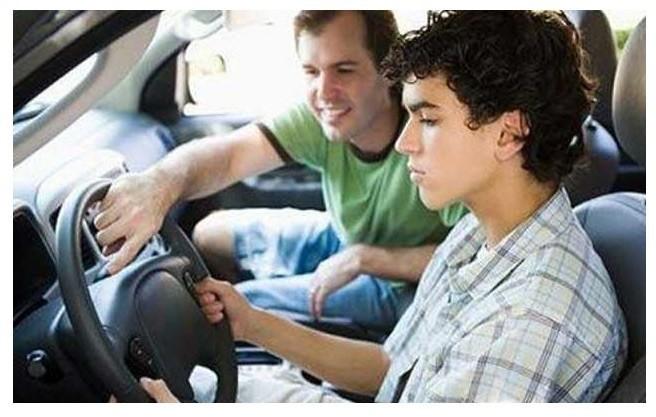 Teaching Good Driving