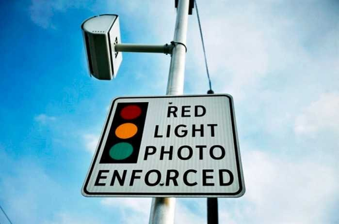 Red Light Enforcements - to stay or leave?