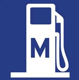 Filling up with Methanol