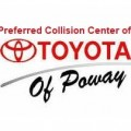 Preferred Collision Center of Toyota of Poway