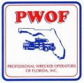 PROFESSIONAL WRECKER OPERATORS OF FLORIDA, INC