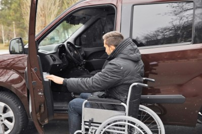 AutoBody-Review finding the right vehicle for a disabled driver
