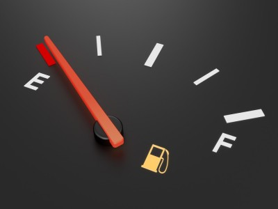 Auto Body Review You're Low on Fuel Tips