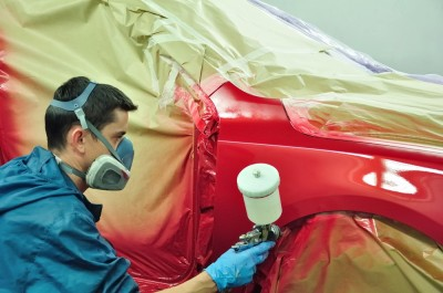 AutoBody-Review why painting your car in not a diy project