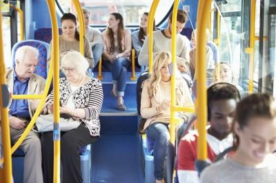 Auto Body Review Do Bus Lanes Promote Public Transit