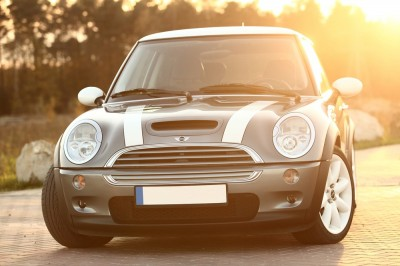 AutoBody-Review a short history of the mini cooper