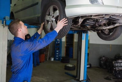 Auto Body Review What is the Difference Between a Tire Rotation and an Alignment