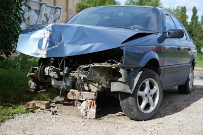 AutoBody Review what do I do with my totaled car?