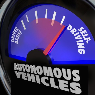 AutoBody-Review the 5-year plan for autonomous cars