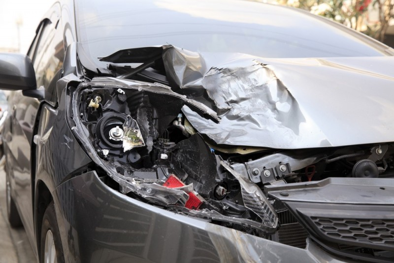 Article - The 4 Main Reasons for Car Accidents